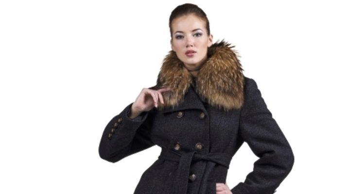 Пальто от фабрики Синар