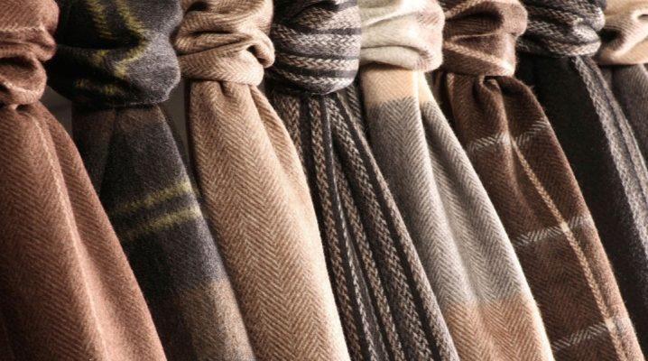Ткань для пальто - выбираем лучший вариант