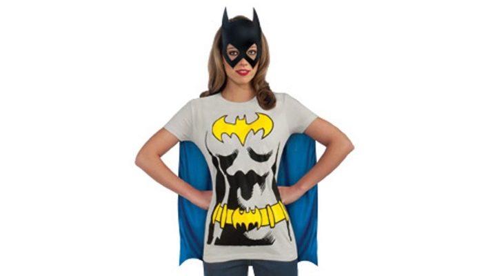 Женская пижама «Бэтмен»