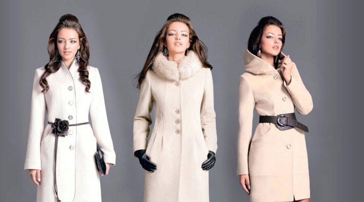 Женские пальто Bella Collection
