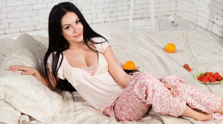Женские пижамы Laete