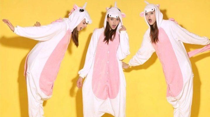 Смешные пижамы