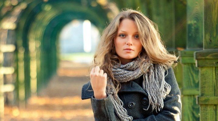 Как красиво и модно завязать шарф на шее - 10 и более способов