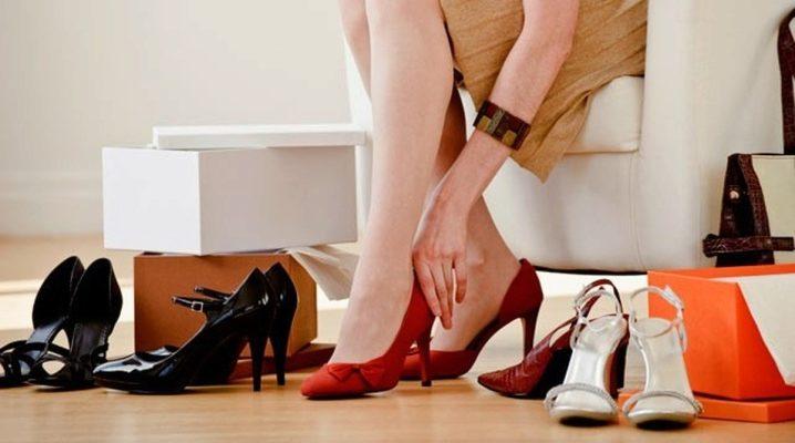 Туфли от Vitacci для женщин, мужчин и детей