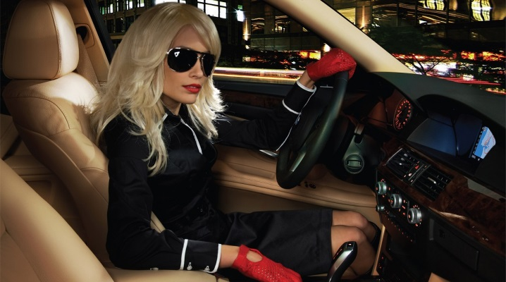 Автомобильные перчатки: мужские и женские модели для вождения автомобиля, виды водительских перчаток для автомобилистов