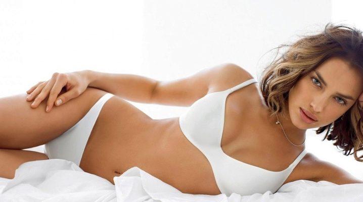 7aa538cd22714 Белое женское нижнее белье (38 фото): красивые комплекты белья