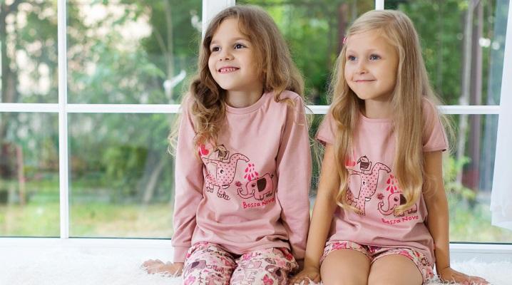 Детская одежда Bossa Nova