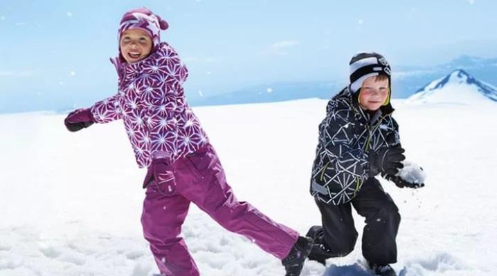 Детская одежда Premont