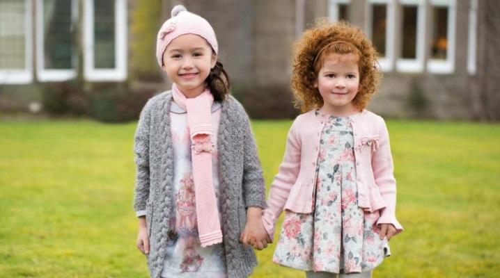 Детская одежда Wojcik