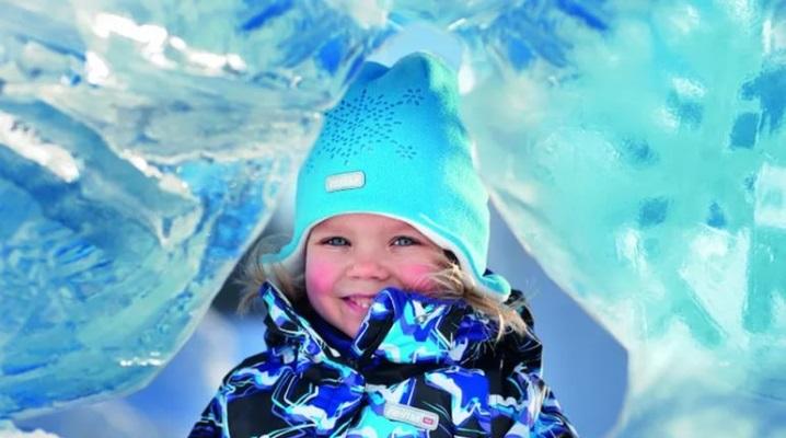 Финская детская одежда
