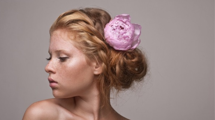 Красивые резинки для волос
