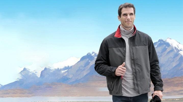 Мужская одежда Atlas for Men