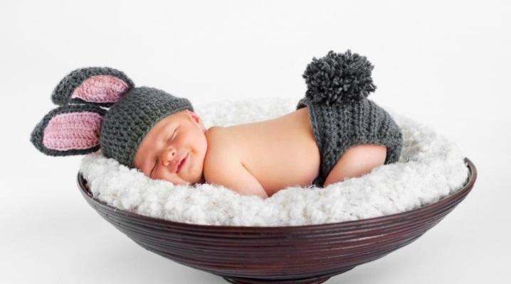 Одежда для новорожденных для мальчиков