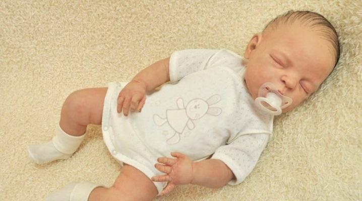 Одежда для новорожденных Little Stars
