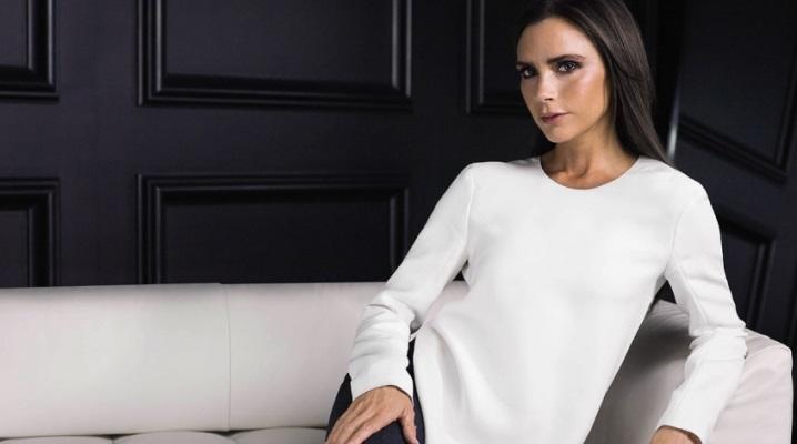 Одежда Victoria Beckham
