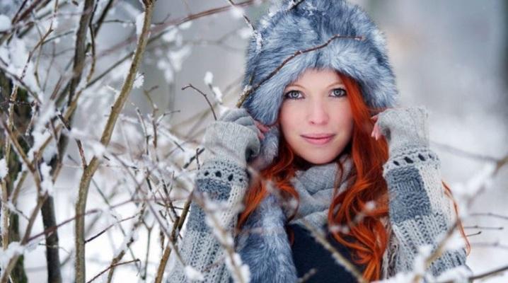 Зимняя одежда больших размеров для женщин