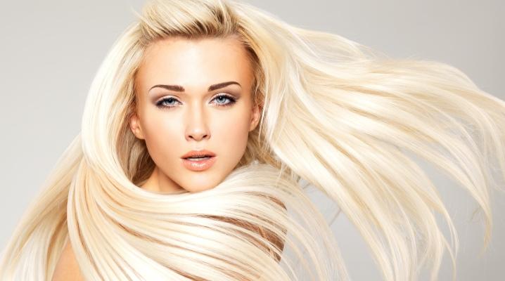 Осветляющий тоник для волос