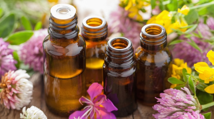 Как использовать эфирные масла для лица