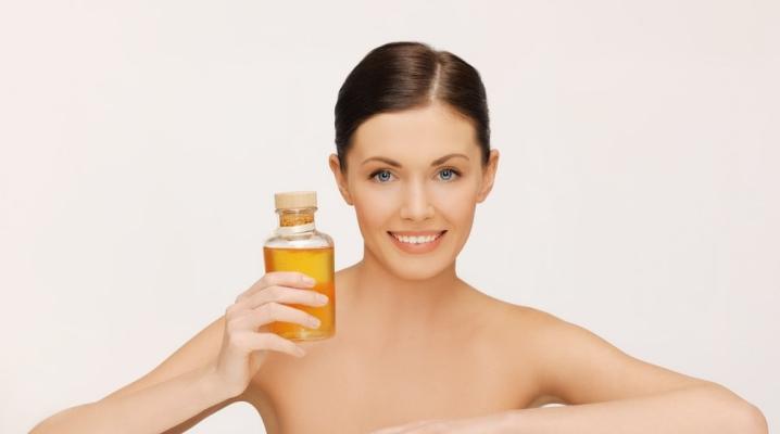 Касторовое масло для лица от морщин: отзывы о применении против старения век