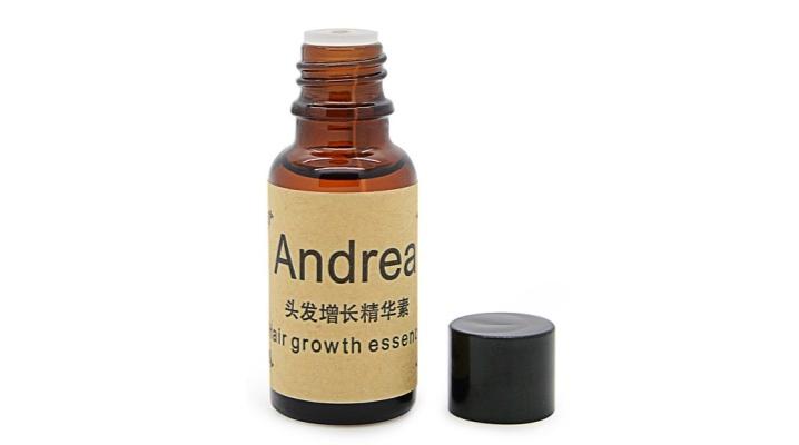 Масло для волос Andrea