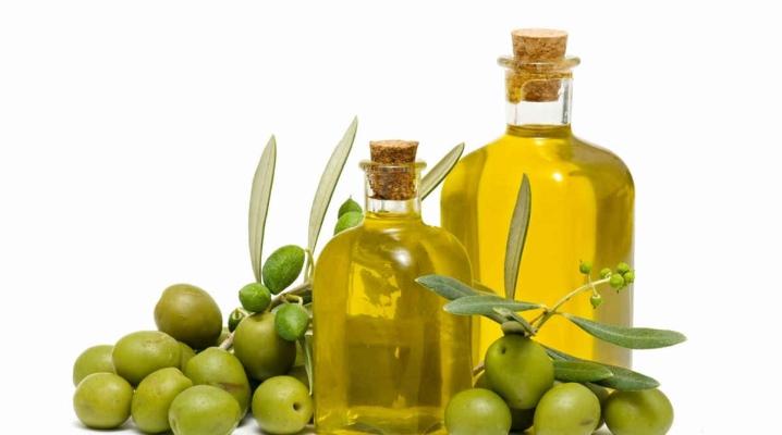 Оливковое масло от растяжек при беременности