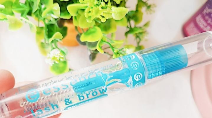 Гель для бровей ресниц Essence: цветные серии Colour Shape и Make Me Brow, отзывы