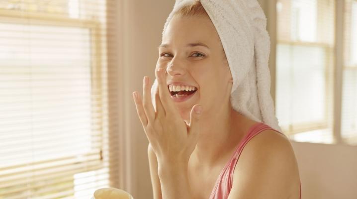 Лечебный крем для проблемной кожи лица отзывы