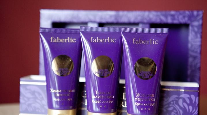 Крем для рук Faberlic: средства по уходу Жидкая перчатка и Вербена, Солнечная облепиха и Ароматная земляника, отзывы