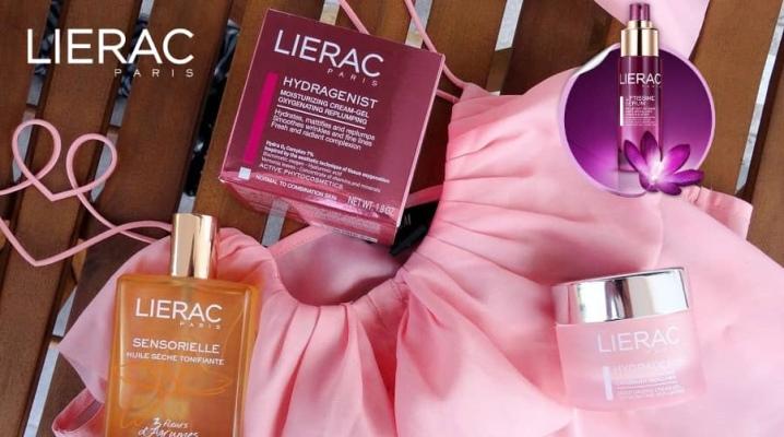 Крем Lierac: линии косметики для лица Premium, Mesolift и Magnificence Day; Night, отзывы