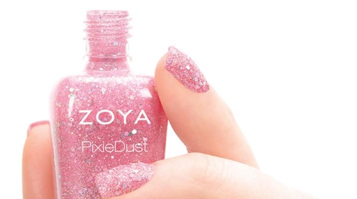 Лак для ногтей Zoya: палитра цветов, отзывы