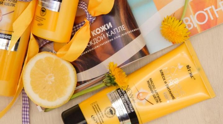 Маска для волос Bielita-Bitэкс: белорусская косметика с кератином, отзывы