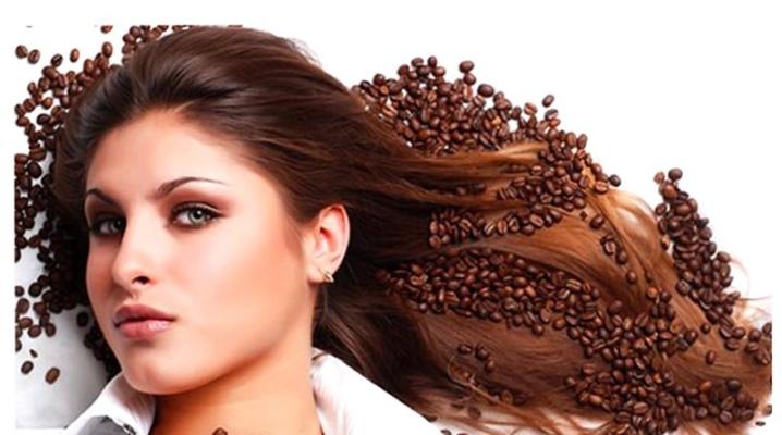 Маски для волос в домашних условиях с кофе