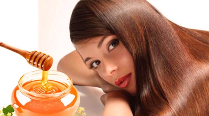 Маска для волос с яйцом и коньяком и репейным маслом