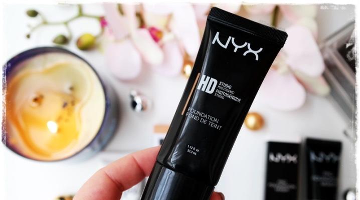 База под макияж NYX: матирующая стойкая тональная основа Pore Filler и HD, в стиках и другие варианты, отзывы покупателей