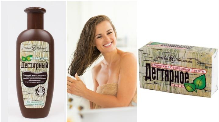 Дегтярное мыло для волос: можно ли мыть голову, польза и вред, чем полезно применение, отзывы