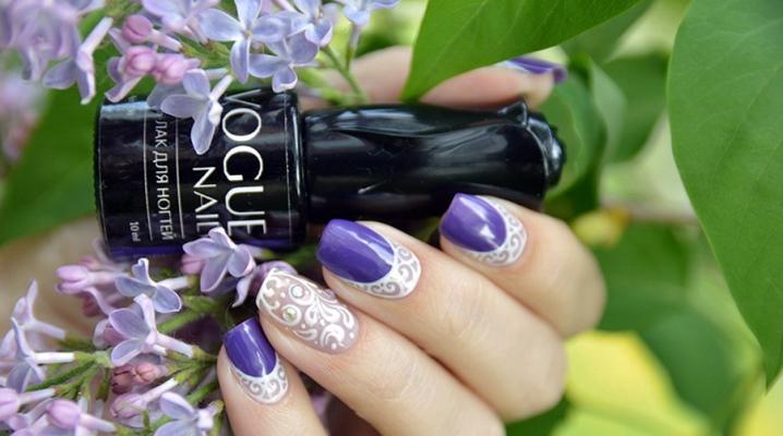 Гель-лак Vogue Nails