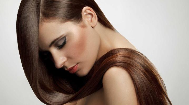 Хна для волос турецкая