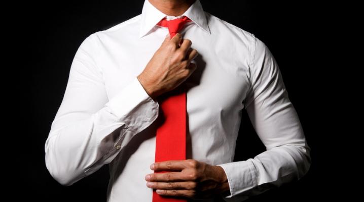 Красные галстуки