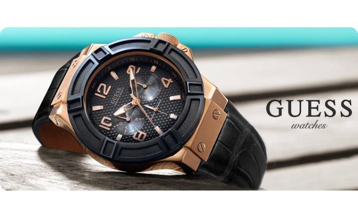 Наручные часы Guess  оригинал женских и мужских моделей e3f6c1fbe1f6d