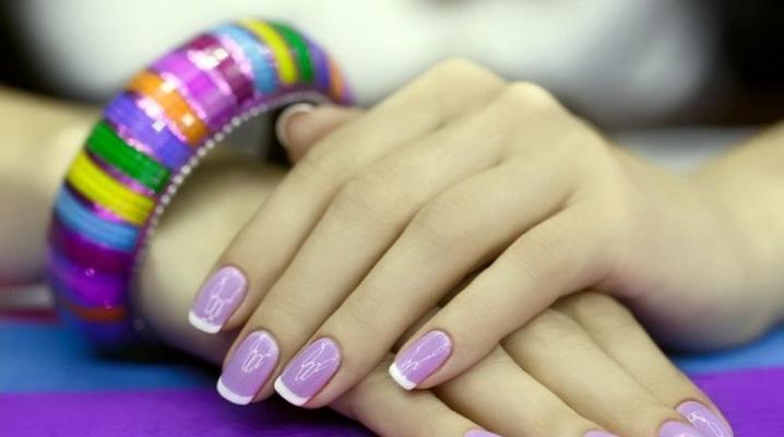 Укрепляет ли гель лак ногти