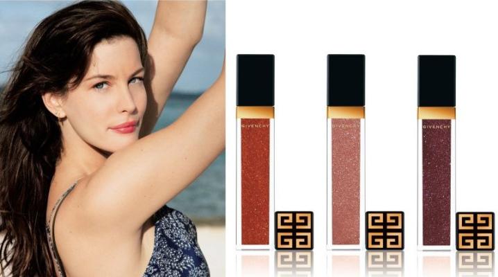 Блеск для губ Givenchy: палитра и запах; Gelee D; Interdit; и; Gloss, отзывы