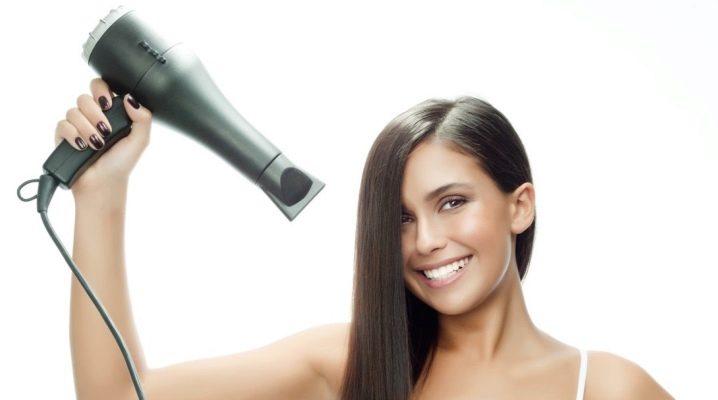 Как можно зафиксировать волосы без лака