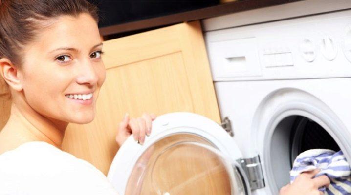 Как правильно отстирать ржавчину с одежды?