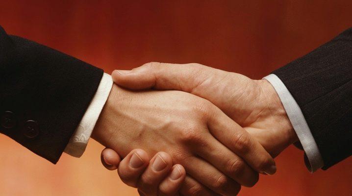 Дипломатический этикет: виды и правила проведения приемов