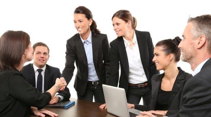 Этикет и культура поведения делового человека: ролевое общение, правила поведения на рабочем месте, взаимоотношения руководителя и подчиненных