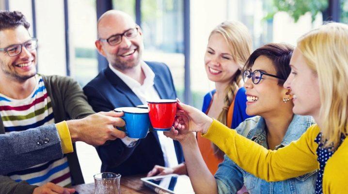 Как научиться общаться с людьми?