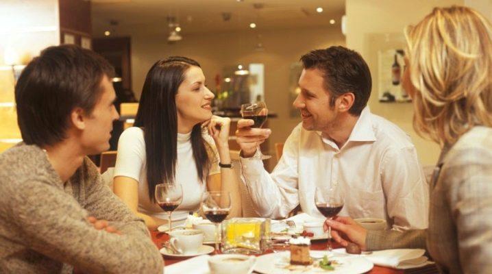 Тонкости и основные правила поведения в гостях