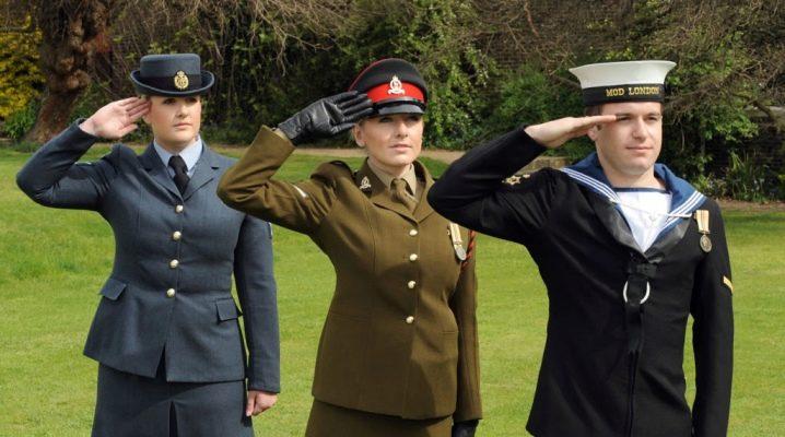 Воинский этикет: культура общения военнослужащих и нормы поведения