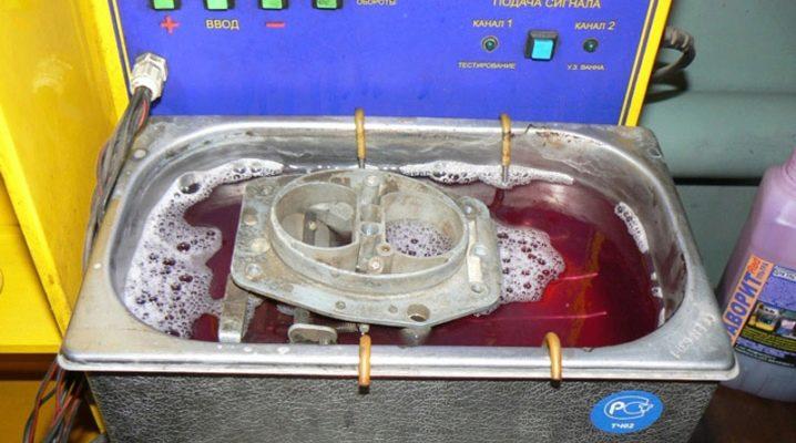 Тонкости процесса изготовления ультразвуковой ванны
