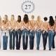 27 размер джинсов – это какой?